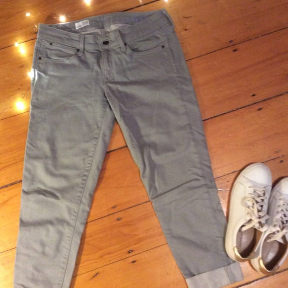 GAP Denim - Gap Skinny Jeans Size 28